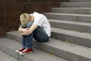 Yellowbrick peer relationships and loss - photo source: Shutterstock