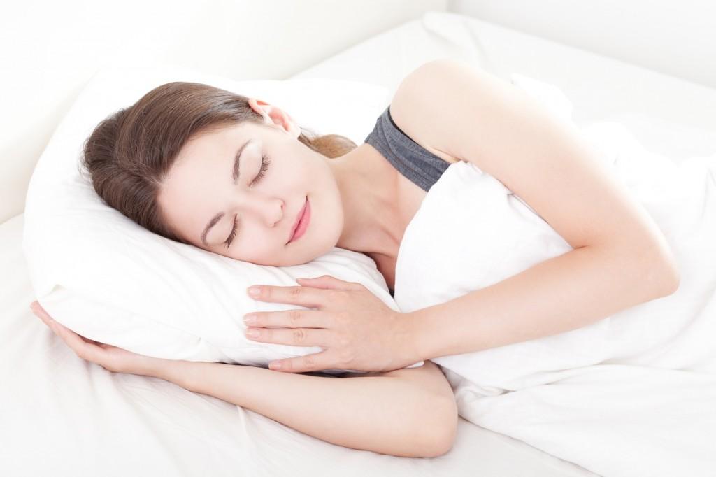 Sleep for your mental health