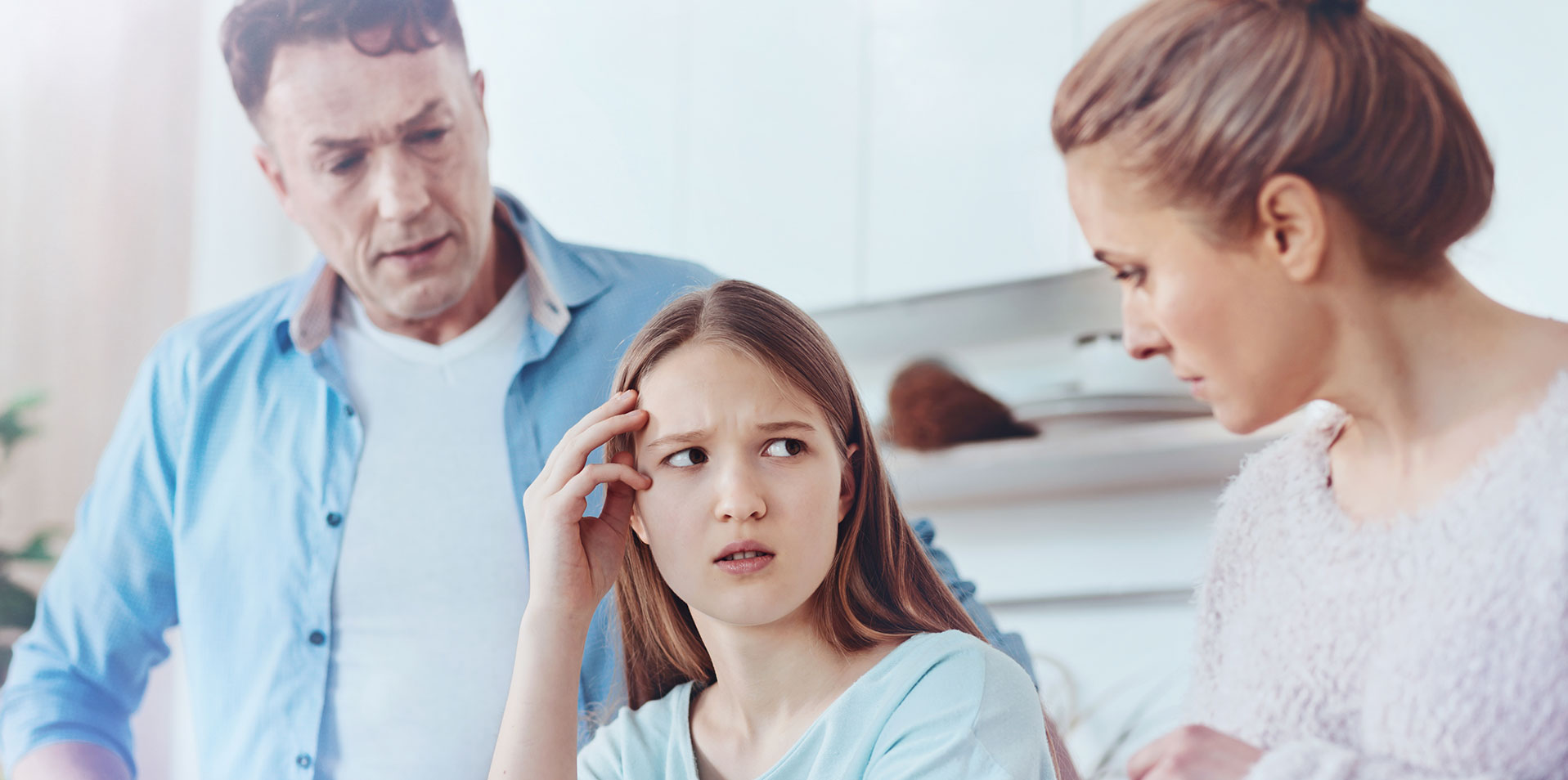 Navigating quarantine with your teenager
