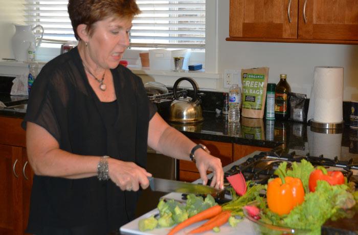 Soma Self/Eating Disorders Program