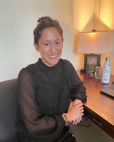 Emma Katz, LCSW