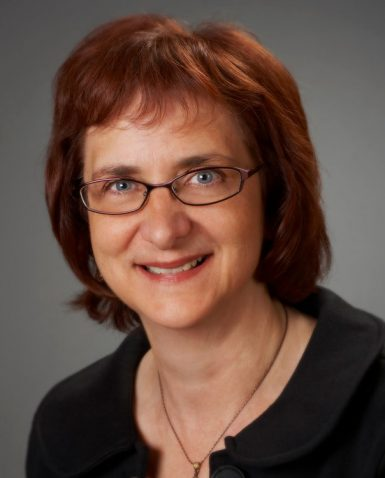 Kathi Baron, MS, OTR/L, MFA
