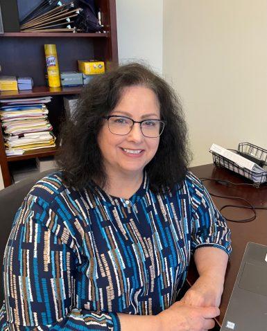 Linda Bostick, BSN, RN, CADC, MSEd.