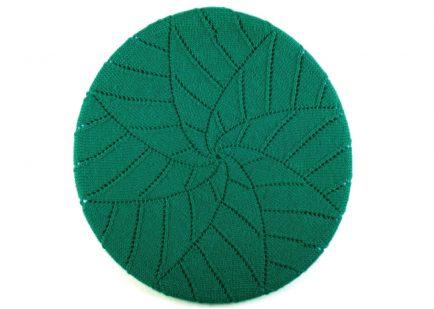 Knitting - Anne K.