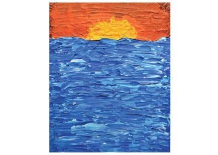 Sunset - Sunshine