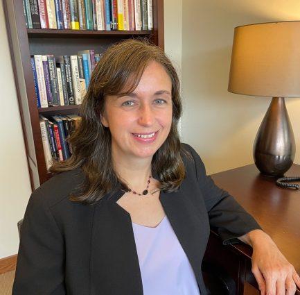 Julia Wenzlaff, LCSW