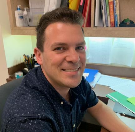 Tim Prorock, PhD