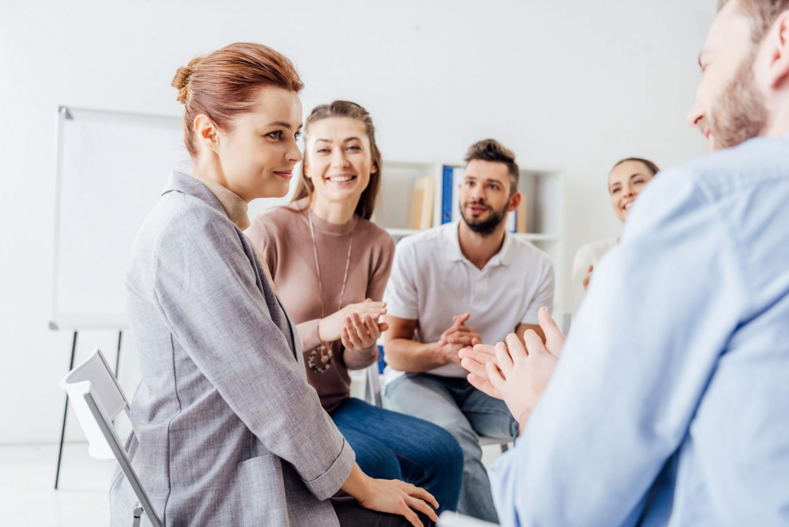 Getting Help for Trauma from an Outpatient Treatment Program
